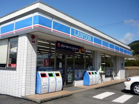 ローソン関ヶ原バイパス店