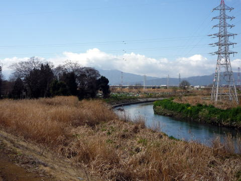 島左近が活躍した杭瀬川古戦場 |...